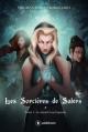 Couverture Les sorcières de Salers, tome 1 : Le renard à neuf queues Editions Publishroom 2016