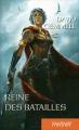 Couverture La Reine Faucon, tome 1 : Reine des Batailles Editions France Loisirs (Fantasy) 2016