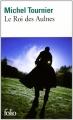 Couverture Le roi des Aulnes Editions Folio  2016