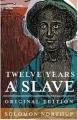 Couverture 12 ans dans l'esclavage / 12 years a slave / Esclave pendant 12 ans Editions Cosimo Classics 2013