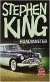 Couverture Roadmaster Editions Le Livre de Poche (Fantastique) 2006