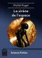 Couverture La sirène de l'espace Editions Multivers (Science-Fiction) 2015