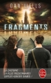 Couverture Partials, tome 2 : Fragments Editions Le Livre de Poche 2015