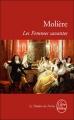 Couverture Les Femmes savantes Editions Le Livre de Poche (Le Théâtre de Poche) 2011