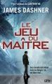 Couverture Le jeu du maître, tome 1 Editions 12-21 2016