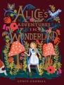 Couverture Alice au pays des merveilles / Les aventures d'Alice au pays des merveilles Editions Puffin Books 2015