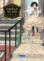Couverture Gisèle Alain, tome 5 Editions Ki-oon (Seinen) 2016