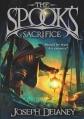 Couverture L'Épouvanteur, tome 06 : Le Sacrifice de l'épouvanteur Editions The Bodley Head 2009