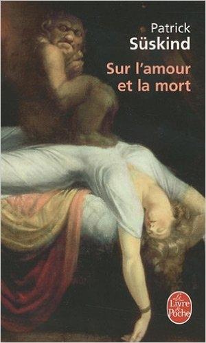 Couverture Sur l'amour et la mort