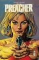 Couverture Preacher (Urban), tome 2 Editions Urban Comics (Vertigo) 2015
