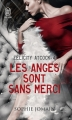 Couverture Felicity Atcock, tome 4 : Les anges sont sans merci Editions J'ai lu (Pour elle) 2016