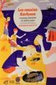 Couverture Les cousins Karlsson, tome 5 : Vaisseau fantôme et ombre noire Editions Gaïa 2015
