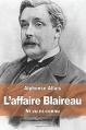 Couverture L'affaire Blaireau : Ni vu, ni connu Editions Ebooks libres et gratuits 2014