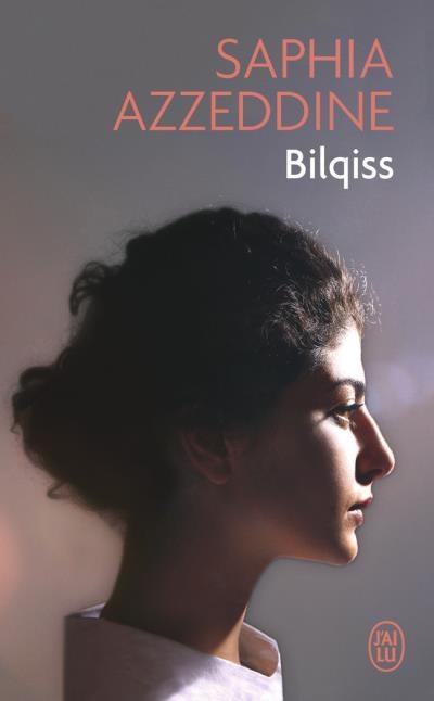 Couverture Bilqiss
