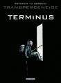 Couverture Transperceneige, tome 4 : Terminus Editions Casterman 2015