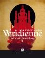 Couverture Récits du Demi-Loup, tome 1 : Véridienne Editions Les Moutons Electriques (La bibliothèque voltaïque) 2015