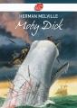 Couverture Moby Dick Editions Le Livre de Poche (Jeunesse) 2002
