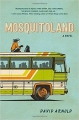 Couverture Mosquitoland Editions Viking Books 2015