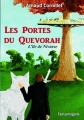 Couverture Les Portes du Quevorah, tome 1 : L'île de Nivurse / Le Quevorah, tome 1 : L'Île de Nivurse Editions Fantasmagorie 2016