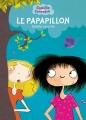Couverture Camille et compagnie, tome 2 : Le papapillon Editions de Mortagne 2013