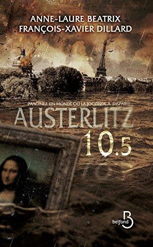 Couverture Austerlitz 10.5