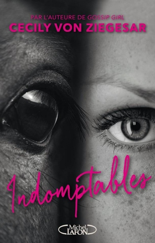Couverture Indomptables