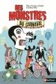 Couverture Des monstres, tome 2 : Des monstres au carnaval Editions Nathan (Grand format) 2016