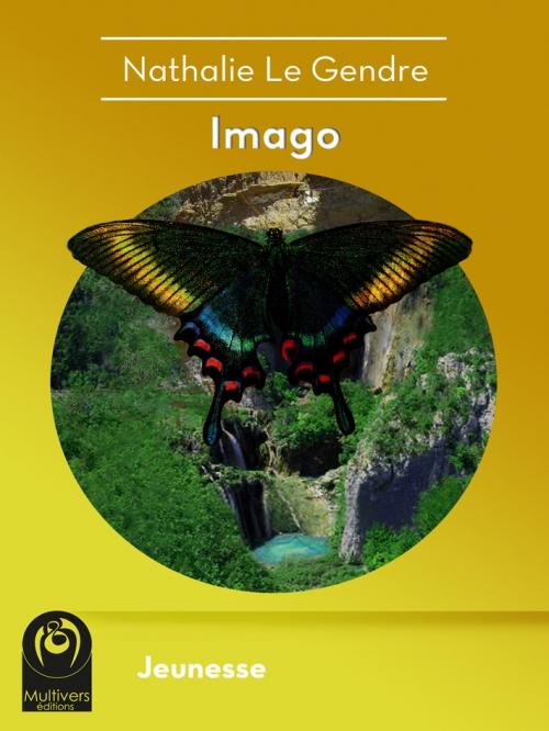Couverture Imago