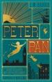 Couverture Peter Pan (roman) Editions HarperCollins (Design) 2015