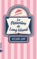 Couverture La patissière de Long island Editions PIranha 2016