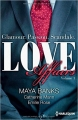 Couverture Love Affairs, tome 1 Editions Harlequin 2016