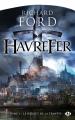 Couverture Havrefer, tome 1 : Le Héraut de la tempête Editions Milady 2016