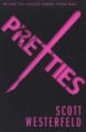Couverture Uglies, tome 2 : Pretties Editions Simon & Schuster (Children's Books) 2012