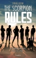 Couverture The scorpion rules, tome 1 Editions Lumen 2016