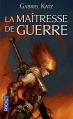 Couverture La maîtresse de guerre Editions Pocket 2016