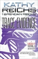 Couverture Trace Evidence: A Virals Short Story Collection Editions Penguin books (Young Readers) 2016