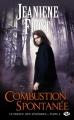 Couverture Le prince des ténèbres, tome 3 : Combustion spontanée Editions Milady 2016