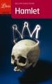 Couverture Hamlet Editions Librio (Théâtre) 2009