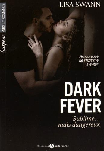 Couverture Dark fever, intégrale