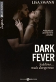 Couverture Dark fever, intégrale Editions Addictives 2016
