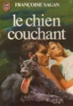 Couverture Le chien couchant Editions J'ai Lu 1982