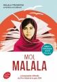 Couverture Moi, Malala Editions Le Livre de Poche (Jeunesse) 2016