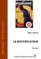 Couverture Le mystificateur Editions Ebooks libres et gratuits 2015