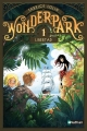 Couverture Wonderpark, tome 1 : Libertad Editions Nathan 2016