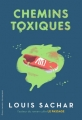 Couverture Chemins toxiques Editions Gallimard  (Jeunesse) 2016
