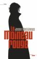 Couverture Le moineau rouge Editions Cherche Midi (Thriller) 2015