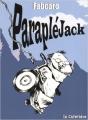Couverture ParapléJack Editions La cafetière 2014