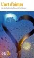 Couverture L'art d'aimer : Les plus belles nuits d'amour de la littérature Editions Folio  (2 €) 2016