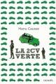 Couverture La 2 CV verte Editions Denoël 2016