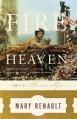 Couverture Alexandre, tome 1 : Le Feu du ciel Editions Vintage 2002